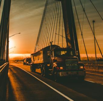 Soluciones inteligentes de gestión del transporte